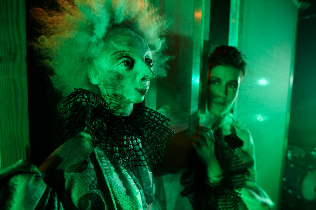 Don Juan-Team Teatret 2012