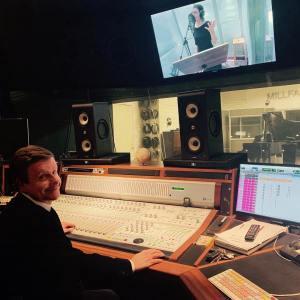 Morten Bjerregård plade produktion