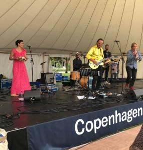 Tikke Takke-Cph jazzfestival